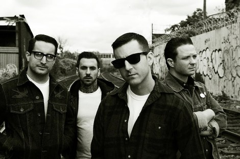 New Bayside Album, Killing Time, available 2/22