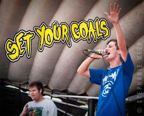 Set Your Goals in Houston, Texas