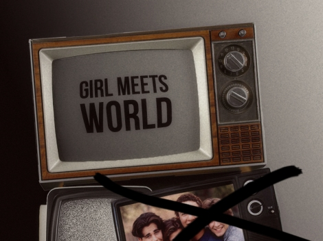 Girl Meets World: Million Dollar Idea or A Kick In the Ass to Every '90s Kid's Childhood?