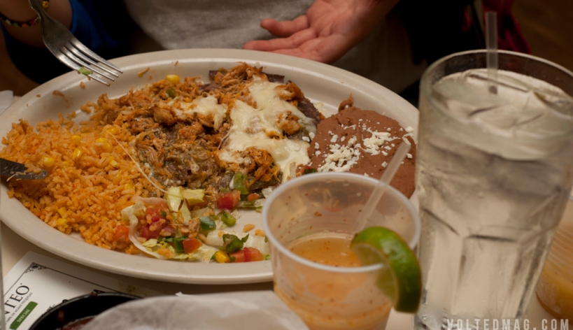 Pelon's - Enchiladas Coronas