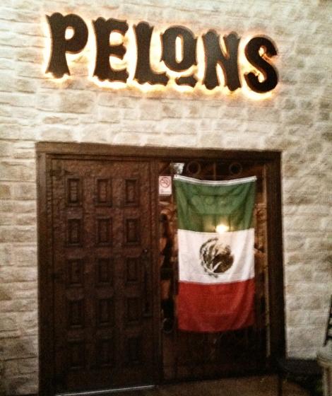 Pelon's - Austin, TX