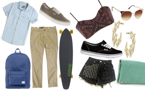 SXSW: Spring Fashion Trends