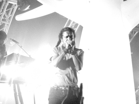 Cafe Tacvba - Austin show review