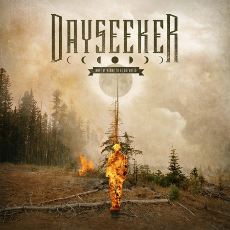 Dayseeker album review - What It Means To Be Defeated