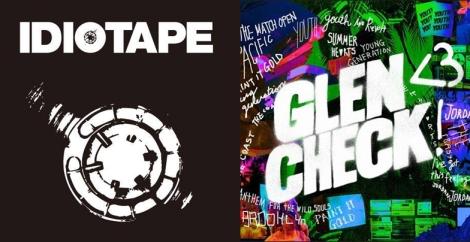 Idiotape and Glen Check at SXSW 2014